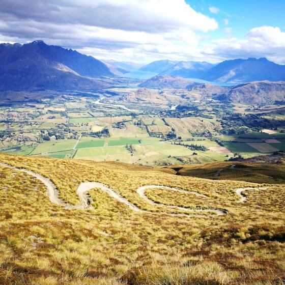 Coronet Peak XC Trail